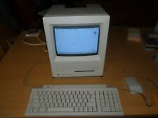 Apple Macintosh SE/30 M5119 32meg memory, 500MB HD, RECAPPED