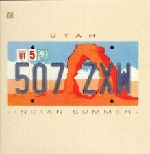 "Utah Indian summer (4 versions, 2000)  [Maxi 12""]"