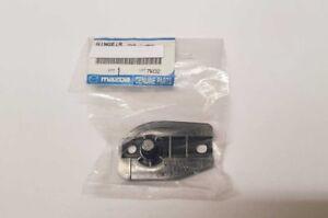 Parcel Shelf Support Pin Hinge [RIGHT] - Mazda 2 DE (2007-2015) Hatchback Models