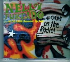 (DM655) Nelly Furtado, ....On The Radio(Remember The Days) - 2000 CD