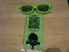 Paranorman 3D Glasses from US Brand New & Sealed