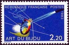 "FRANCE N°2286 ""METIERS D'ART, ART DU BIJOU"" NEUF xx TTB"