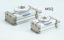 New listing New 1Pc Msqb10A Rotary Table/Rack&Pinion Cylinder Smc Type