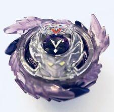 Beyblade Burst God Valkyrie V3 Genesis Valtyrek USA Crystal Purple Reboot