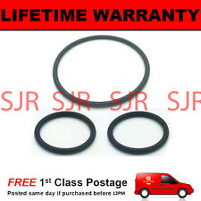 A20212 CLICK COVER X2 + MOTOR SEAL GASKET SET OF 3 FOR FLUVAL FX5 FX6 FILTER