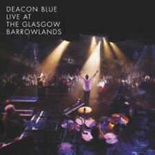 Deacon Blue - Live at Glasgow Barrowlands - New 2 x CD/DVD - Pre Order - 31/3