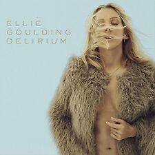 Delirium: Deluxe Edition - Ellie Goulding (2015, CD NEUF)