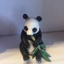 SCHLEICH 14707 ORSO PANDA BABY GRANDE PANDA schleichtiere schleichtier K24