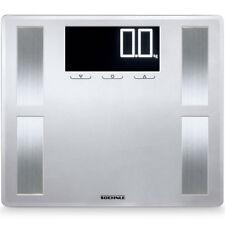 Soehnle Shape Sense Profi 200 Body Composition Scales 180kg XXL Surface GSH63870