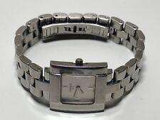 Vintage Watch Watch TISSOT - Quartz Steel - Grey Dial - IT DOESN'T WORK