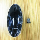 Sony VAIO Wireless Laser Mouse VGP-WMS21 with USB Reciver