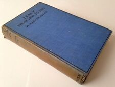 Italy From End To End - H. Warner Allen - First Edition 1927 Hardback