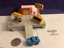 Micro Machines Travel City Repair Shop V1