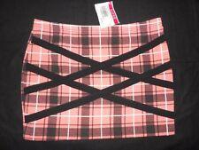 Supre Regular Mini Floral Skirts for Women