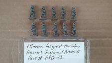 15mm Asgard Miniatures  Ancient Sassanid Artillerist