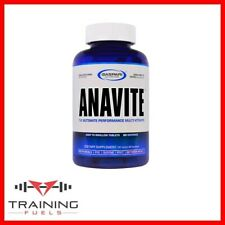Gaspari Nutrition Anavite 180 Tablets Multi Vitamin Sports