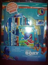 DISNEY FINDING DORY 11-PC Stationery Set - PERFECT FOR BACK TO SCHOOL! - NEW