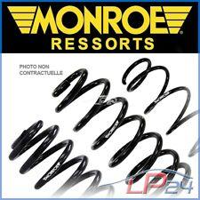 1X MONROE RESSORT DE SUSPENSION AVANT RENAULT ESPACE 4 02-15