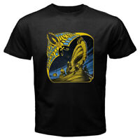 Iron Butterfly Men's Black T-shirt Size S M L XL 2XL 3XL