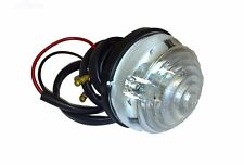 LAND ROVER SERIES 2&2A  FRONT SIDE LIGHT LAMP PART RTC5012