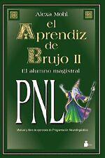 El aprendiz de brujo II. NUEVO. Nacional URGENTE/Internac. económico. AUTOAYUDA