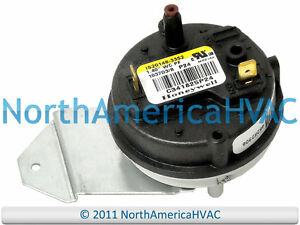 OEM Honeywell Furnace Air Pressure Switch C341825P24 IS20146-3352