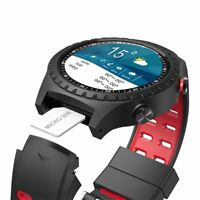 M1 Calling Sport Watch Barometer Compass Smartwatch GPS Trajectory SIM Phone