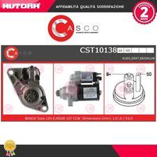 CST10138AS Motorino d'avviamento (MARCA-CASCO)
