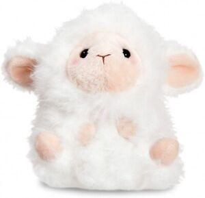 Aurora Worl Rolly Pets Lamb Plush