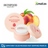 Skin Food Peach Cotton Multi Finish Powder 15g (Fast free shipping USPS-US ONLY
