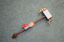 """The Avengers Thor's Hammer Mjolnir 8"""" avec main"""