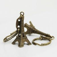 50× Eiffel tower keychain,CUTE key ring,lovely keychain,romantic keychain.