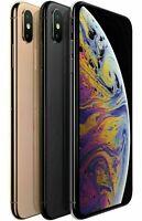 Apple iPhone XS 64 GB Silber Gold Spacegrau SIMLOCKFREI WOW OHNE VERTRAG