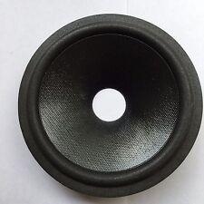 "5"" 5 inch 5inch 132mm Cloth Speaker Cone Recone Part Audio Repair Replacement"
