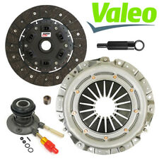 VALEO STAGE 2 CLUTCH KIT and SLAVE CYL 96-01 CHEVY S-10 LS SONOMA 2.2L S SLE SLS