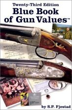 Blue Book of Gun Values (23rd Edition)