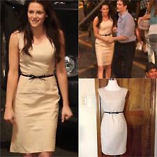 Bella Swan Honeymoon Dress Alt w/ Bow Belt Size 10(M)