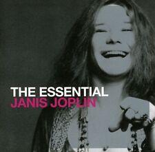 Janis Joplin - Essential Janis Joplin [New CD] Portugal - Import