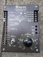 Basler Electric VAR/Power Factor Controller Model SCP 2650-G-60  Used