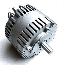MANTA/3 3-Phase Electric Power GENERATOR 3500 Watt 100% duty 48 volts 24MM shaft