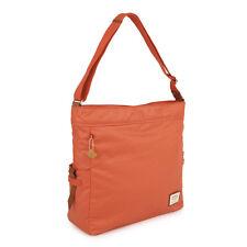 Hedgren Natural Flare- YEW Shoulder Bag-Apricot Brandy-NWT