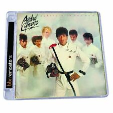 Andre Cymone - Survivin' in the 80's   New 2012 Remastered cd + bonustracks bbr