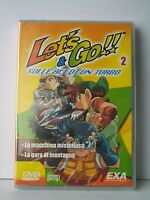 LET'S & GO - Vol.2 [dvd]