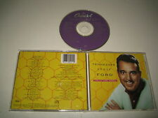 TENNESSEE ERNIE FORD/CAPITOL COLLECTORS SERIES(CAPITOL/CDP 7 95291 2)CD ALBUM