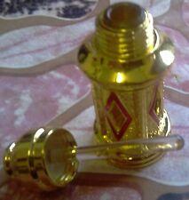 Dehnal Oudh Oud Perfume Oil Attar Alcohol Free 3ml Combodian Arabian Indian Itr
