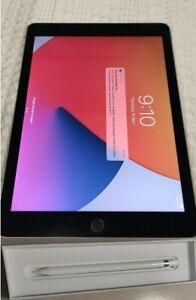 Apple iPad Pro with Apple Pencil Tablet 9.7 inch 128GB WiFi MLMV2X/A A1673