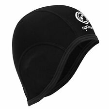 Optimum Hawkley Thermal Warmer Winter Hat Cycling Bike Skull cap - Black