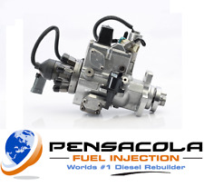 94-01 GM Chevy 6.5L Turbo Diesel DS Fuel Injection Pump - No PMD (2010)