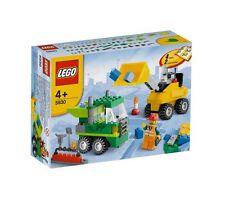 """LEGO Steine & Co Bausteine """"Straßenbau"""" (5930) Neu und OVP"""