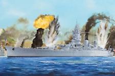 HobbyBoss 1/350 86506 French Navy Battleship Dunkerque Hot